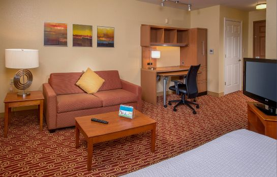 Suite TownePlace Suites Virginia Beach
