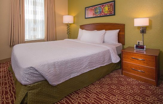 Zimmer TownePlace Suites Virginia Beach