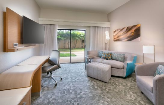 Suite Courtyard Oklahoma City Northwest