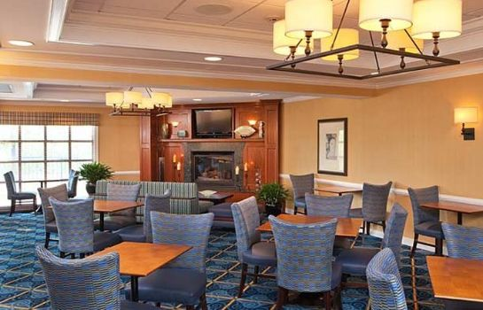 Info Residence Inn Boston Woburn