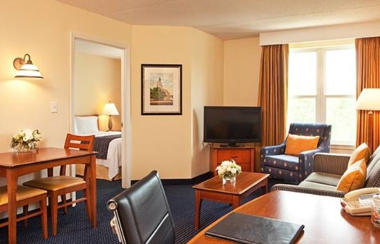 Zimmer Residence Inn Boston Woburn