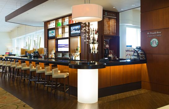 Hotel-Bar BWI Airport Marriott