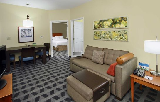 Zimmer TownePlace Suites San Jose Cupertino