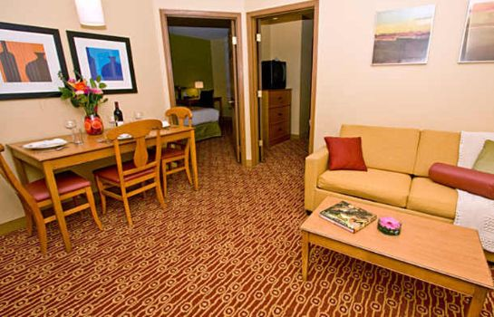 Zimmer TownePlace Suites Fresno