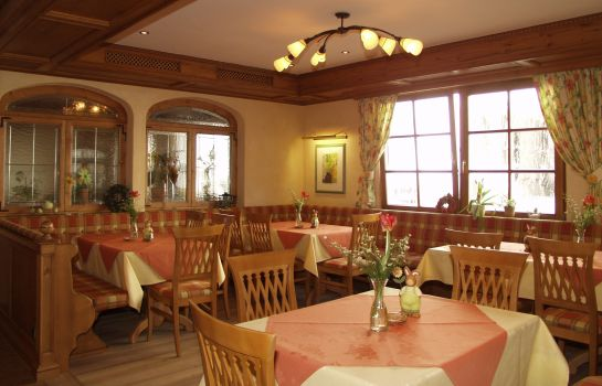 Restaurant Goldene Rose Landgasthof