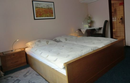Double room (standard) Julia Garni
