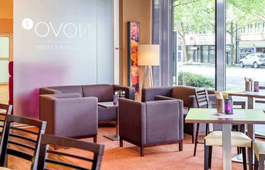 Hotel-Bar Novotel Aachen City