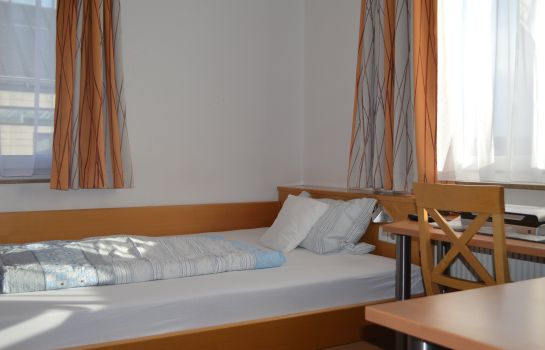 Single room (standard) BB City-Hotel