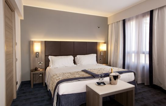 Junior Suite Best Western Plus BorgoLecco