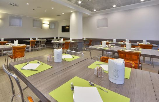Restaurant Best Western Plus BorgoLecco