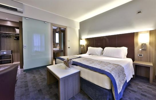 Suite Best Western Plus BorgoLecco
