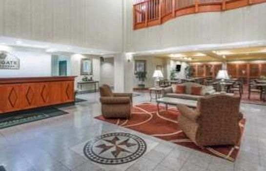 Hotelhalle Wingate by Wyndham at Orlando International Airport