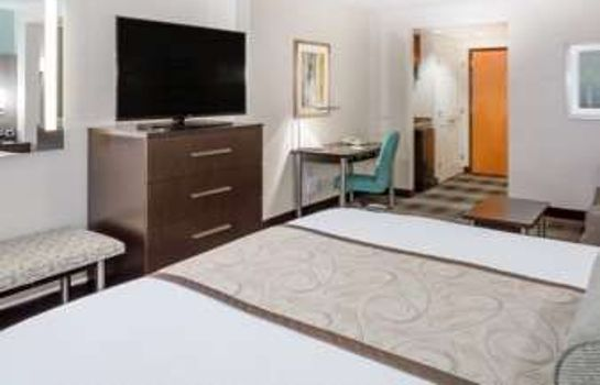 Suite Wingate by Wyndham at Orlando International Airport
