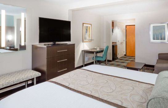Suite WINGATE BY WYNDHAM ORLANDO INT