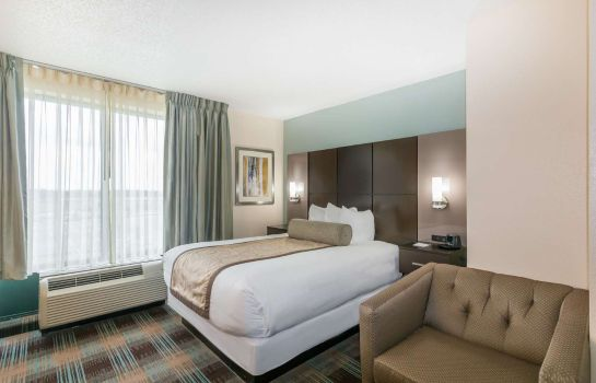 Zimmer WINGATE BY WYNDHAM ORLANDO INT