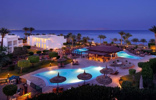 Vista exterior Renaissance Sharm El Sheikh Golden View Beach Resort