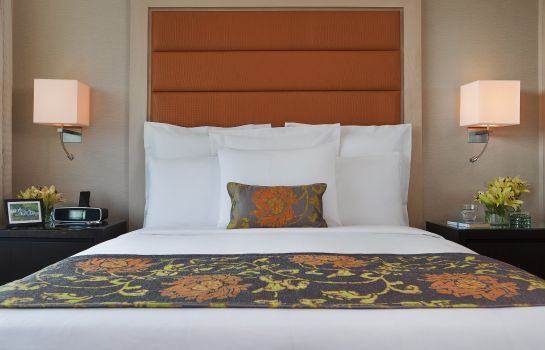 Room Lakeside Chalet Mumbai - Marriott Executive Apartments
