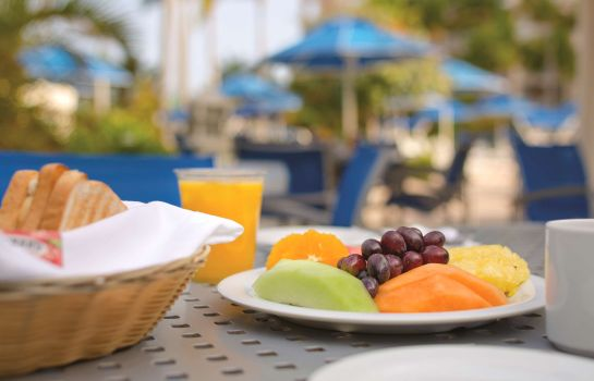 Info Marriott's Aruba Surf Club