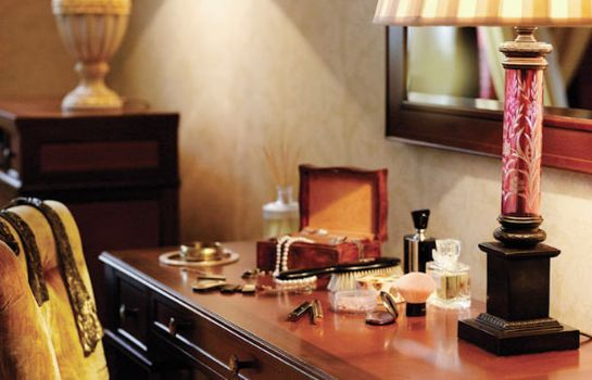 Chambre Grand Residences by Marriott - Mayfair-London