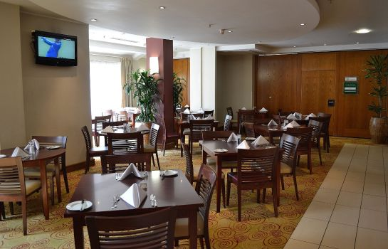 Restaurante Holiday Inn NORTHAMPTON