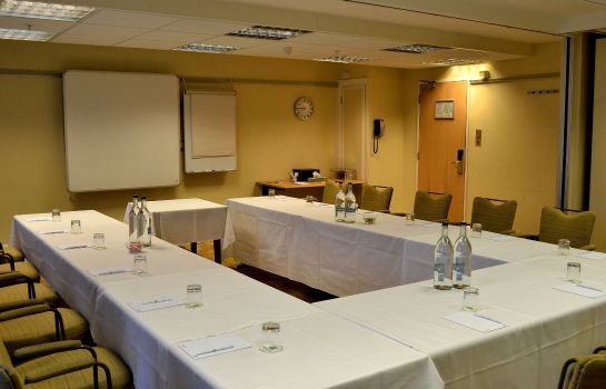 Sala de reuniones Holiday Inn NORTHAMPTON