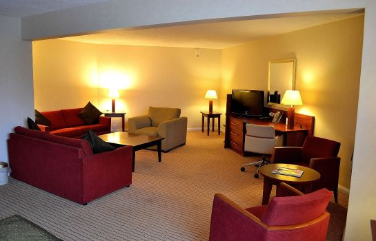 Habitación Holiday Inn NORTHAMPTON