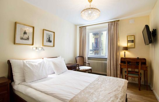 Single room (standard) Mayfair Hotel Tunneln