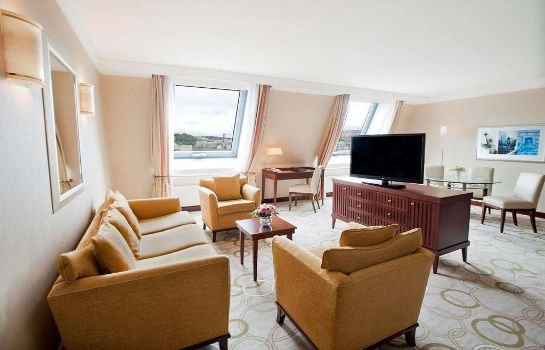 Suite HILTON PRAGUE OLD TOWN