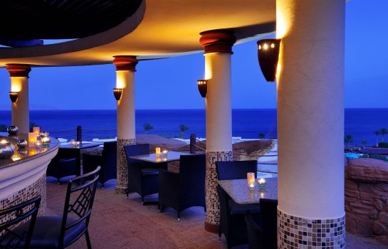 Hotel-Bar Renaissance Sharm El Sheikh Golden View Beach Resort