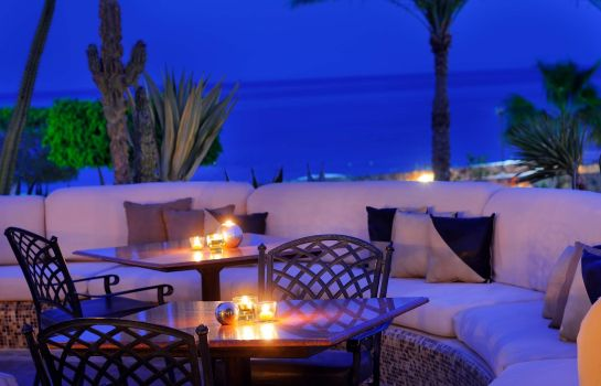 Restaurant Renaissance Sharm El Sheikh Golden View Beach Resort