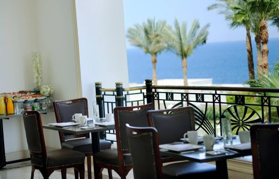 Restaurante Renaissance Sharm El Sheikh Golden View Beach Resort