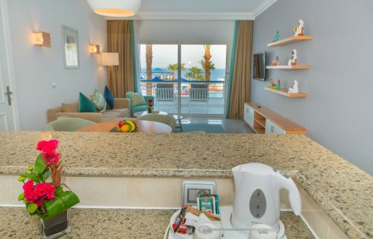 Suite Renaissance Sharm El Sheikh Golden View Beach Resort