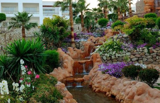 Info Renaissance Sharm El Sheikh Golden View Beach Resort