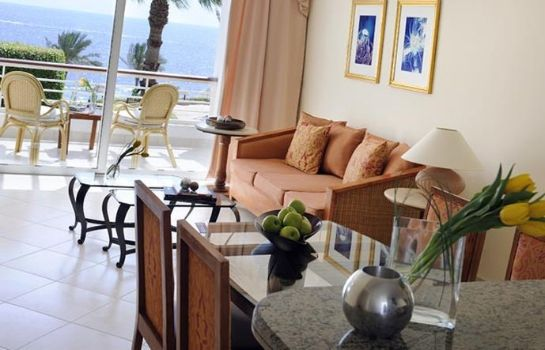 Zimmer Renaissance Sharm El Sheikh Golden View Beach Resort