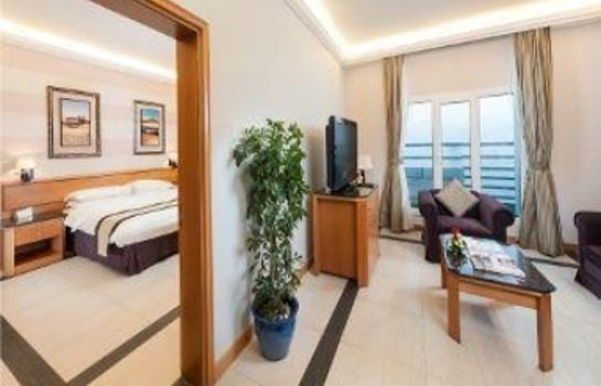 Suite QURUM BEACH