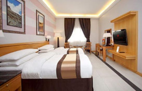 Room QURUM BEACH