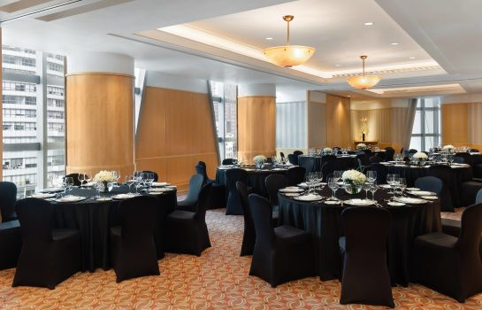 Sala de reuniones JW Marriott Hotel Shanghai at Tomorrow Square