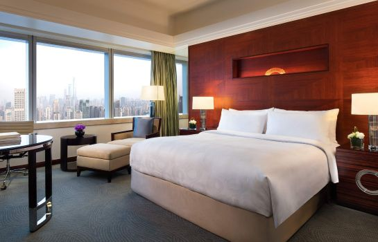 Habitación JW Marriott Hotel Shanghai at Tomorrow Square