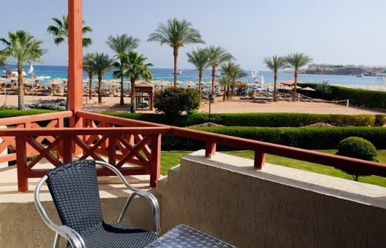 Suite Sharm El Sheikh Marriott Resort