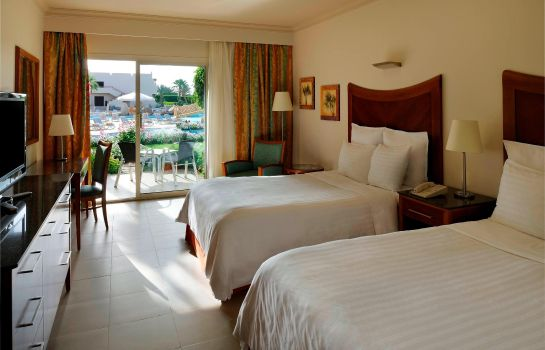 Chambre Sharm El Sheikh Marriott Resort
