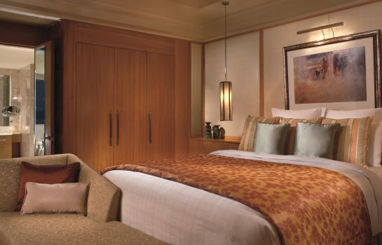 Suite The Ritz-Carlton Dubai International Financial Centre