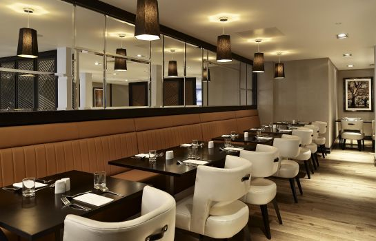 Restauracja DoubleTree by Hilton London - Ealing