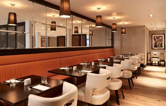 Restaurante DoubleTree by Hilton London - Ealing