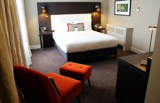 Suite DoubleTree by Hilton London - Ealing