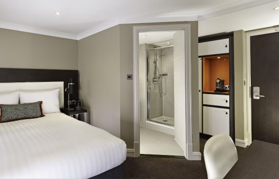 Habitación DoubleTree by Hilton London - Ealing