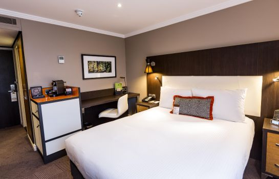 Pokój DoubleTree by Hilton London - Ealing