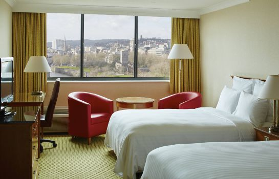 Zimmer Bristol Marriott Hotel City Centre