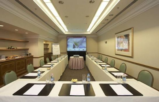 Conference room Millennium Court Budapest - Marriott Executive Apartments