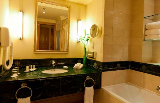 Suite Madinah Marriott Hotel