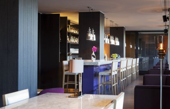 Hotel-Bar Crowne Plaza GENEVA